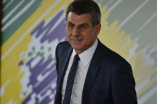 Jucá estuvo en todos los gobierno de Brasil desde 1995 y casi siempre fue salpicado de corrupción