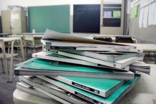 Los docentes avanzan hacia un paro nacional