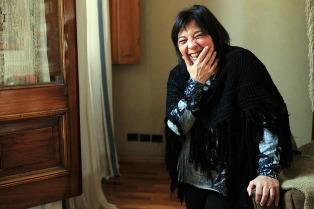 Alguna vez voy a ser libre: Liliana Herrero interpreta a Fito Páez