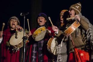 """""""Cantata Calchaquí"""", representada en los valles dentro de la fiesta nacional"""