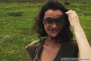 Un año de cárcel para una Miss Turquía por compartir una broma sobre Erdogan