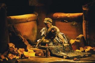 """Con """"Bufón"""" y """"La verdad de los pies"""", Córdoba muestra la calidad de su teatro"""