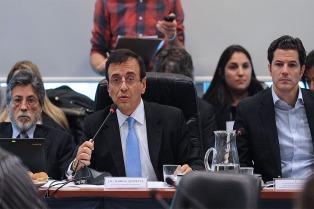 Diputados comenzó a analizar los proyectos de pago a jubilados y blanqueo