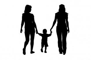 Otorgan la adopción plena de un nene a dos mujeres casadas, en Viedma