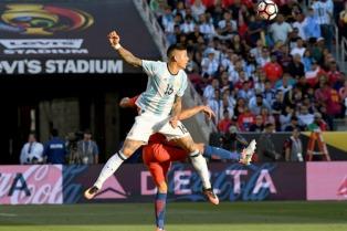 Los antecedentes de Argentina frente a Chile