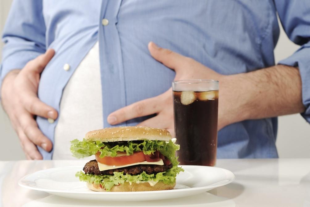 En Argentina 6 de cada 10 adultos presentan exceso de peso.