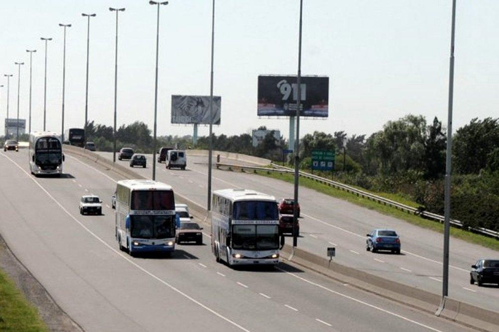 Se espera que el Estado administre próximamente 6.600 kilómetros de rutas y autopistas.