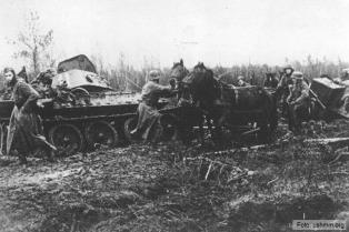A 75 años de la invasión nazi de la ex Unión Soviética