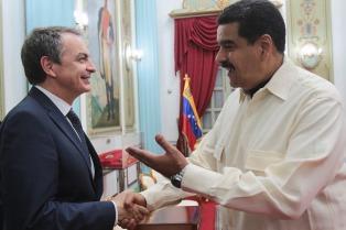 Rodríguez Zapatero desistió de continuar mediando en la crisis venezolana