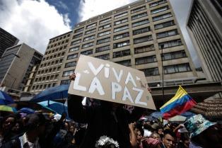 Con el aval de Francisco y Santos, Scholas ayudará en el posconflicto con las FARC