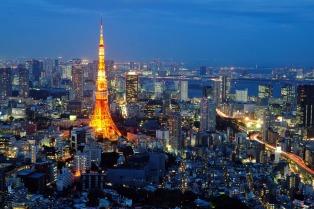 Tokio fue elegida como la ciudad con mejor calidad de vida del mundo