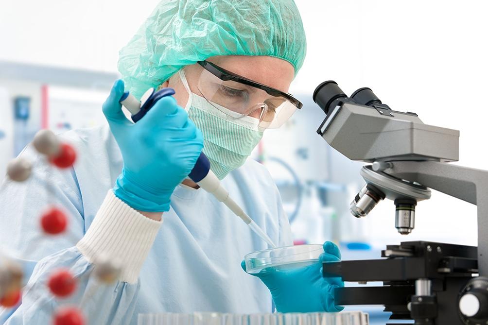 """""""Alrededor de un 20% de los que tenemos guardados son embriones genéticamente anormales que no tienen ninguna posibilidad de sobrevida""""."""