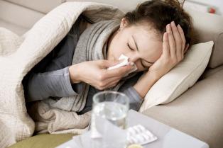 """Epidemiología admite que """"estamos ante el peor brote de gripe en cinco años"""""""