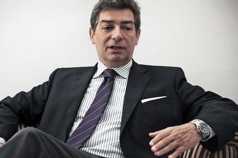 La Corte Suprema elige al sucesor de Carlos Rosenkrantz
