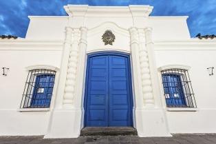 Reabren la Casa de Tucumán por los festejos de los 200 años de la Independencia