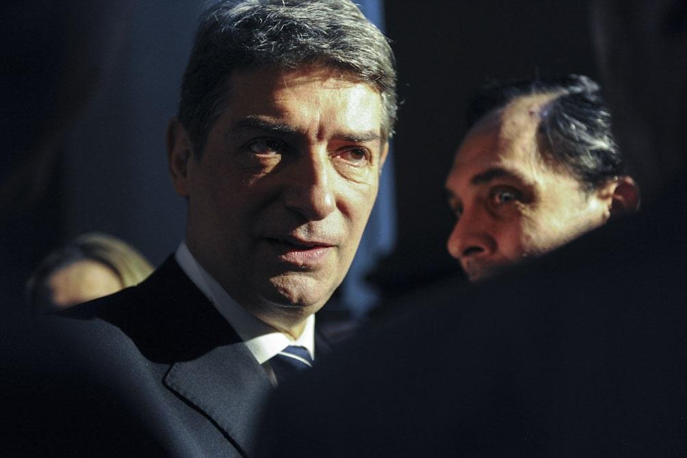 Este jueves, Horacio Rosatti fue elegido como nuevo presidente del máximo tribunal, luego de ser propuesto por Juan Carlos Maqueda y apoyado por el actual presidente, Carlos Rosenkrantz