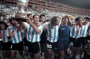 Hace 23 años, la selección argentina ganaba la Copa América por última vez