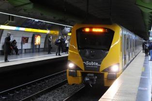 """Inauguran este martes la estación """"Santa Fe"""" de la línea H"""
