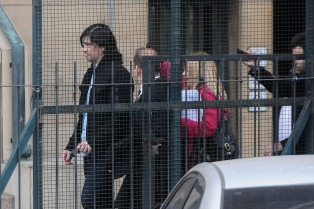 Martín Báez pidió su absolución y sostuvo que las imputaciones en su contra son falsas