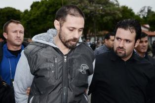 Pérez Corradi ingresó al Programa de Protección de Testigos e Imputados