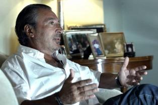 Vila: �Algunos dirigentes se quieren llevar la caja del fútbol a otro lugar�