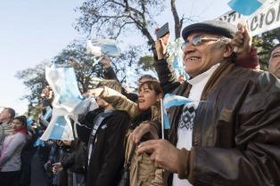 Tucumán generó ingresos por $ 68 millones durante los festejos por los 200 años
