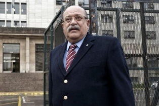 El fiscal Di Lello impulsó la investigación de la denuncia de Arribas contra el cambista Meirelles