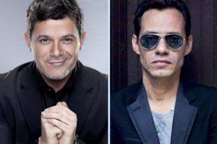 """Los cantautores Sanz y Anthony lanzaron la canción """"Deja que te bese"""""""