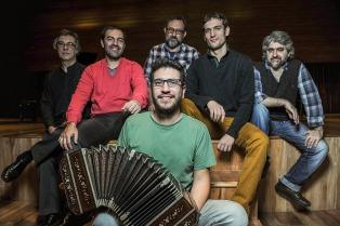 """Recrean la música que Piazzolla escribió para Gary Burton en """"The New Tango"""""""