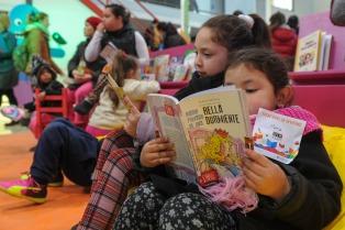 Vacaciones de invierno, con libros, cine y talleres en la Casa de la Cultura