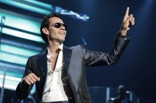 Marc Anthony será la Persona del Año 2016 en los Grammy Latino