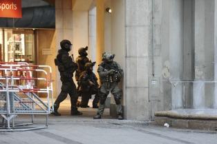 Aseguran que el joven atacante de Munich planeó el tiroteo durante un año