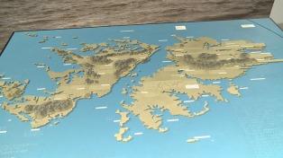 El Museo Malvinas presenta una programación especial para los más chicos