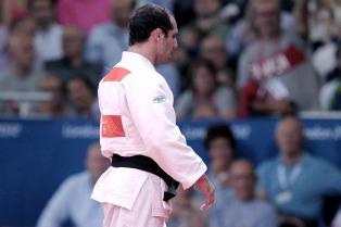 """""""El objetivo en Río es venir con una medalla"""", afirmó el judoca Emmanuel Lucenti"""