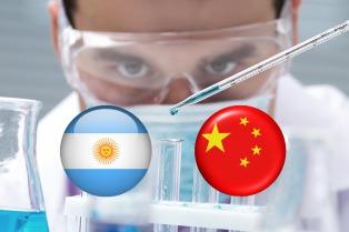 Argentina y China, socios estratégicos en biotecnología