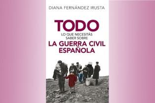 A 80 años de la Guerra Civil Española, un libro recupera su impacto desde un registro pasional