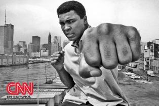 """CNN en español emitirá el documental """"El lado humano de Muhammad Ali"""""""
