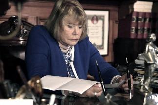 María Romilda Servini jueza federal