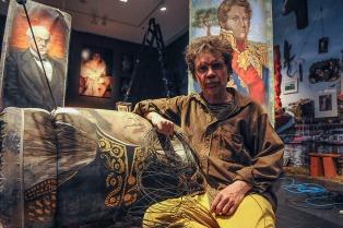 Una reflexión sobre la identidad nacional a partir de 200 años de arte argentino en el CCK