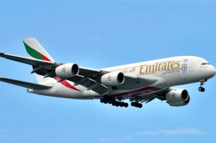 Aseguran que Emirates creció el 30% desde su llegada a la  Argentina