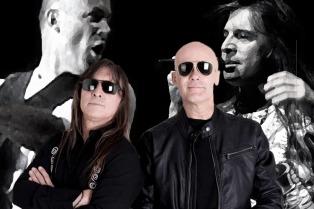 El dúo Barilari-JAF participará en el Rivadavia Rock