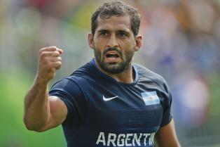 Rugby: Argentina cosechó un triunfo y una derrota y conserva intactas sus chances