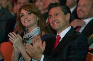 The Guardian denuncia a la primera dama mexicana y el Gobierno lo desmiente