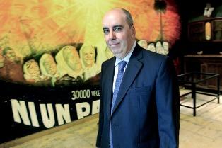 Martínez De Giorgi envió al fuero electoral la investigación al empresario Armando Loson