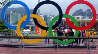 Detienen por la compra de votos para Río 2016 al presidente del Comité Olímpico