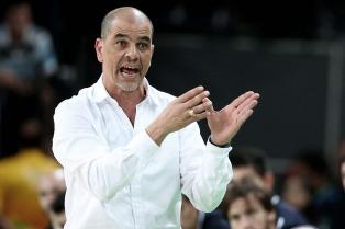 Sergio Hernández continuará al mando del seleccionado hasta los Juegos Olímpicos de Tokio
