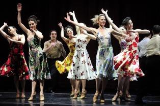 Tres universos estéticos diferentes en la presentación del ballet del San Martín