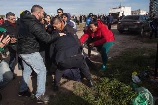 """Justicia Legítima es una """"mafia"""", dijo el juez que investigó los incidentes"""