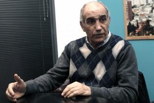 """Daniel Salvador, ex vice de Vidal: """"La provincia no quedó ni medianamente en condiciones de default"""""""