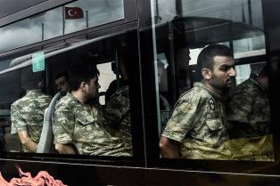 La Corte Suprema rechazó extraditar a Turquía a 8 oficiales